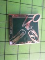 1017 Pins Pin's / Rare & De Belle Qualité  THEME : BOISSONS / 1990-91 CAVE COOPERATIVE CLAIRETTE DE DIE - Beverages