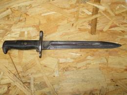 Baionnette GARANT US - Knives/Swords