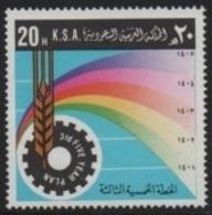 Saudi Arabi (K.S.A) 1981 Five-Year Plan-Plan Quinquennal (3rd/e) 1981-1985 ** - Arabie Saoudite