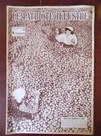 Le Patriote Illustré N° 48 Au Maroc , Il Y A 50 Ans - Exposition Léonard De Vinci - Bolshoi Théâtre - Union Indienne... - Testi Generali