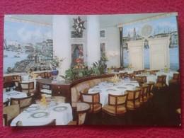 POSTAL POSTCARD POST CARD ISLA DE CUBA HAVANA LA HABANA FLORIDITA LA FLORIDA. BAR RESTAURANTE ? CARTE POSTALE  VER FOTOS - Postcards