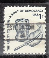USA Precancel Vorausentwertung Preo, Locals Alabama, Stockton 841 - Etats-Unis