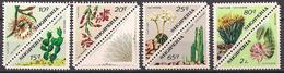 Albanien  (1973)  Mi.Nr.  1612 - 1615 + 1617 - 1619  ** / Mnh  (6ad48) - Albanie