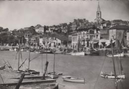 Pornic 44 - Port De Pêche - Editeur Yvon - 1953 - Pornic