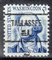 USA Precancel Vorausentwertung Preo, Locals Alabama, Tallassee 724 - Etats-Unis
