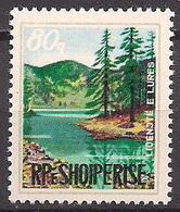 Albanien  (1973)  Mi.Nr.  1663  ** / Mnh  (6ad49) - Albanien