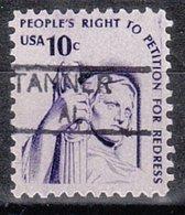 USA Precancel Vorausentwertung Preo, Locals Alabama, Tanner 835,5 - Etats-Unis