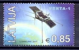 LETLAND    (COE 695) - Lettonie