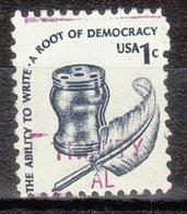 USA Precancel Vorausentwertung Preo, Locals Alabama, Trinity 835,5 - Etats-Unis