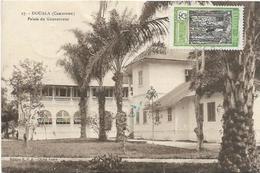 AFRIQUE. CAMEROUN. DOUALA - Cameroon