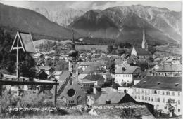 AK 0098  Imst Mit Heiterwand Und Rauchberg - Verlag Neumair Um 1950-60 - Imst