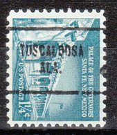 USA Precancel Vorausentwertung Preo, Locals Alabama, Tuscaloosa 704 - Etats-Unis