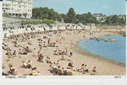 Postcard - Torquay, Devon Card No.b6cy - Unused Very Good - Postcards