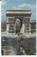 Postcard - Paris - L' Arc De Triomphe Card No.204 - Unused Very Good - Postcards