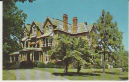 Postcard - Governor's Mansion, State Of North Carolina, Raleigh, N.C - Unused Very Good - Postcards
