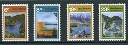 New Zealand  Sc# 507-10  MNH  Complete Set - Nouvelle-Zélande