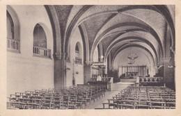 Louvain Abbaye Du Mont Cesar Chapelle - Leuven