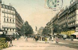 PARIS(3em ARRONDISSEMENT) - Paris (02)
