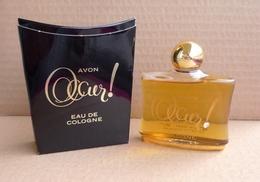 Avon Occur Eau De Cologne And Avon Charisma Soap Vintage - Women