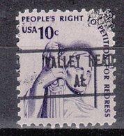 USA Precancel Vorausentwertung Preo, Locals Alabama, Valley Head 853 - Vereinigte Staaten
