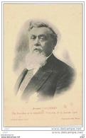 Cpa..ARMAND FALLIERES..ELU PRESIDENT DE LA REPUBLIQUE FRANCAISE LE 17 JANVIER 1906..A VOIR.. - Personnages