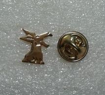 Donkey âne (?) Dog Chien ? Logo ? - Animals
