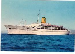 NAVE FEDERICO C. 20.000 TONNELLATE - Barche