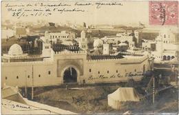MAROC. CASABLANCA  AN 1915 - Casablanca