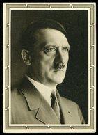 """Deutsches Reich / 1939 / Sonderpostkarte Mi. P 278/01 SSt. EGER """"Deutsch Der Sudetengau"""" (1/410) - Deutschland"""