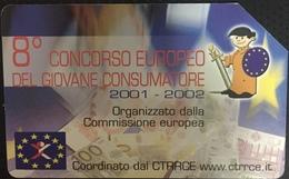 Paco \ PF 1524 \ Giovani Consumatori \ Usata - Italië