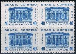 Brasil, 1946, MNH - Brazil
