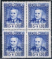 Brasil, 1947, MNH - Brasil