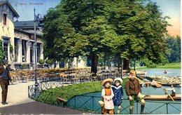 GRAZ CARTOLINA 5008 - Graz