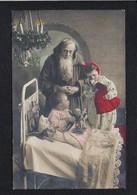 Jouet / Père Noël,bébé Et Fillette / Poupée,cheval En Bois Etc... - Jeux Et Jouets