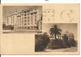 GARDEN HOTEL. RUE SAINT PHILIPPE - Cafés, Hôtels, Restaurants