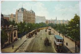 THAMES EMBANKMENT - LONDON - Altri