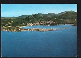 Porto Rotondo, Costa Smeralda   - Sardegna  VG    Annullo Santa Teresa Di Gallura - Olbia