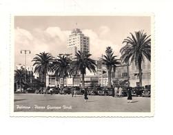 PA453 Sicilia Palermo Piazza Verdi 1959 Viaggiata - Palermo