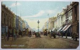 REGENT STREET - LONDON - Altri