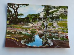 C.P.A. : GIBRALTAR : Miniature Golf Course And Rock Hotel, Animé - Gibraltar