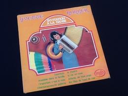 Vinyle 33 Tours  Yvette Horner Invitation à La Danse (1974) - Vinyles