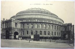 THE ALBERT HALL - LONDON - Altri
