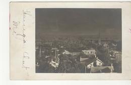 RICHMOND HILL?, Ontario, Canada, BEV Of City, 1909 RPPC, York County, S/R Headford Ontario - Ontario