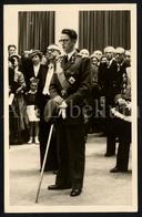 Postcard / ROYALTY / Belgique / België / Roi Baudouin / Koning Boudewijn / Mons / Bergen / 17 Mai 1953 - Mons