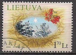 Litauen  (2006)  Mi.Nr.  920  Gest. / Used  (5ad01) - Lithuania