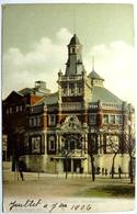 THE GRAND THEATRE - SOUTHAMPTON - Southampton