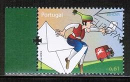 CEPT 2008 PT MI 3283 PORTUGAL USED - Europa-CEPT