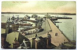 THE PIER - SOUTHAMPTON - Southampton