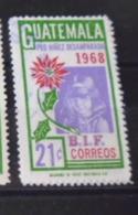 GUATEMALA TIMBRE  ISSU COLLECTION YVERT N° 419 - Guatemala