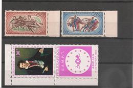 TCHAD  Année 1968 P.A. N° Y/T : 49/51** - Tchad (1960-...)